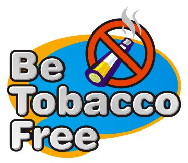Be Tobacco Free Show